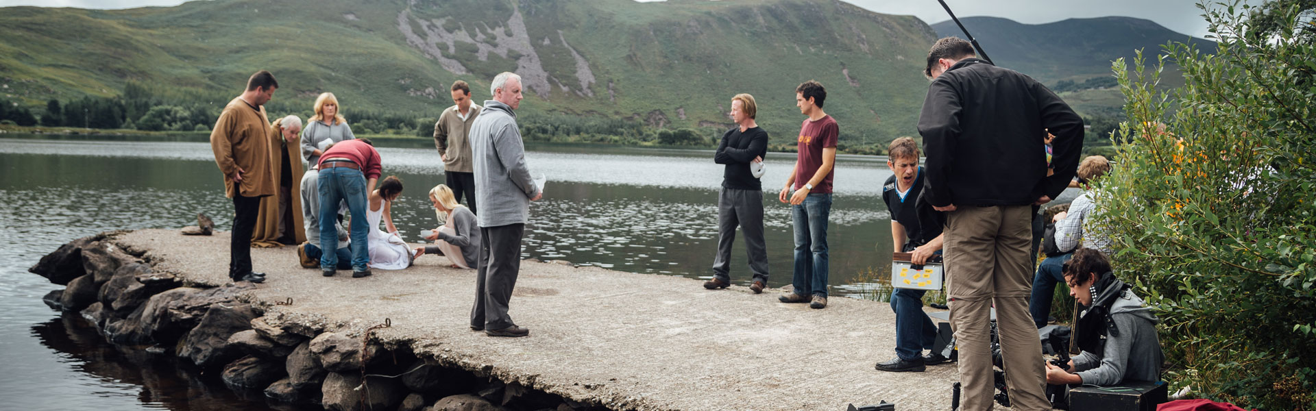 about caragh lake films